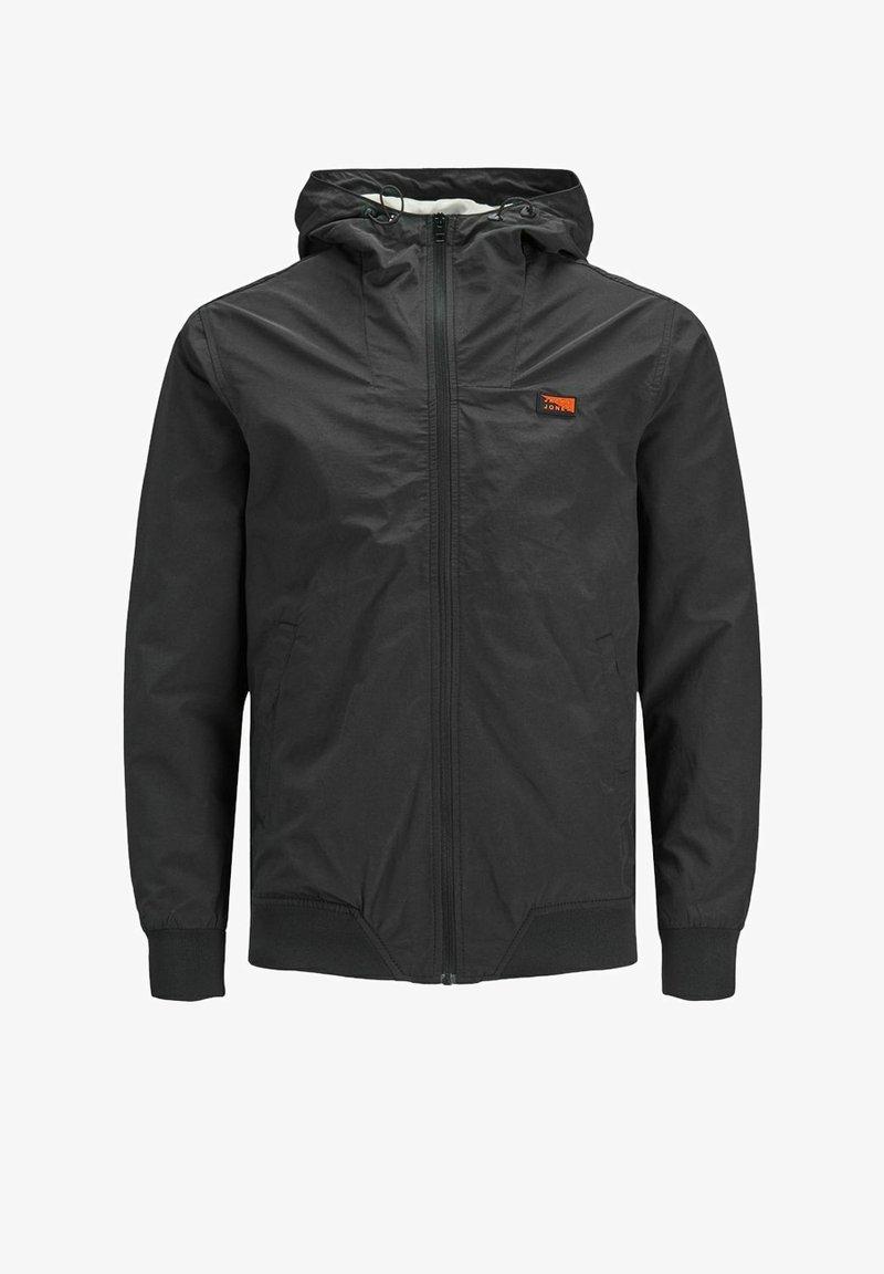 Jack & Jones - Light jacket - black
