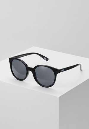 WM RISE AND SHINE SUNGLASSES - Sunglasses - black
