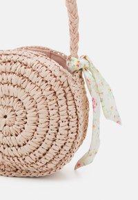 Polo Ralph Lauren - CROSSBODY - Across body bag - pink - 3