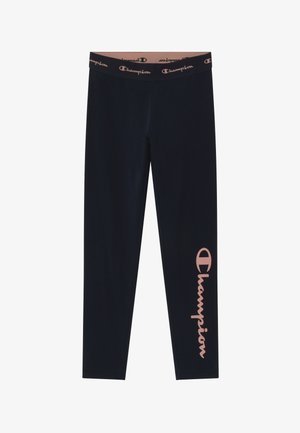 AMERICAN CLASSICS - Leggings - dark blue