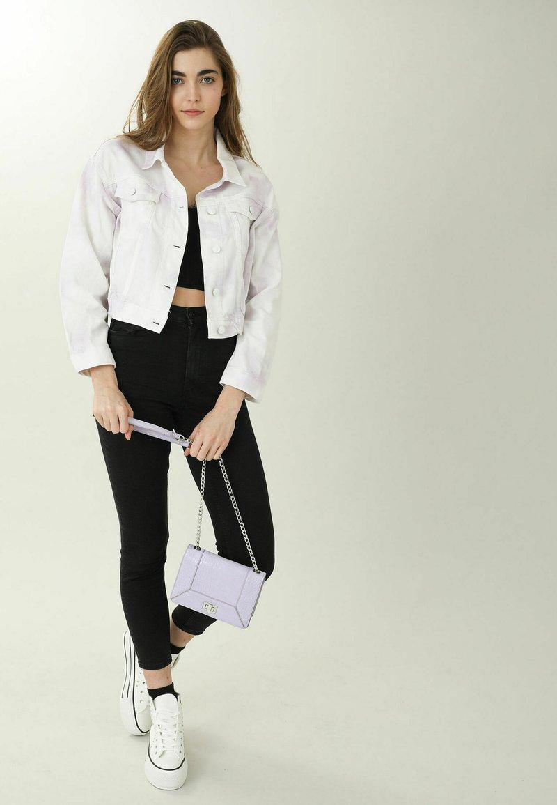 Pimkie - Denim jacket - weiß
