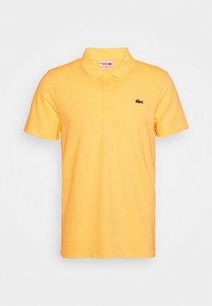 CLASSIC KURZARM - Koszulka polo - yellow