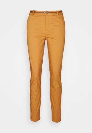 DAYS CIGARET PANTS  - Chino - beige