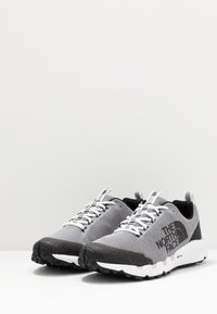 The North Face - SPREVA SPACE - Trainers - white - 2