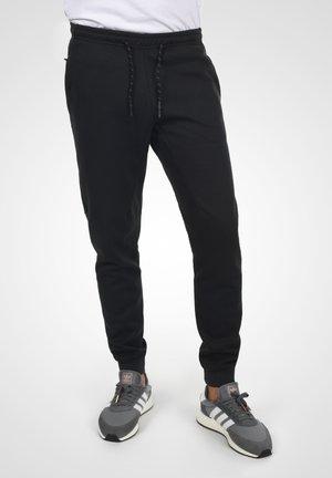 NAPANEE - Træningsbukser - black