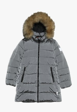 LUNTA - Winter coat - soft grey