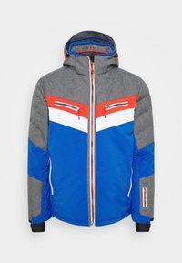 TIRANO - Ski jacket - royal