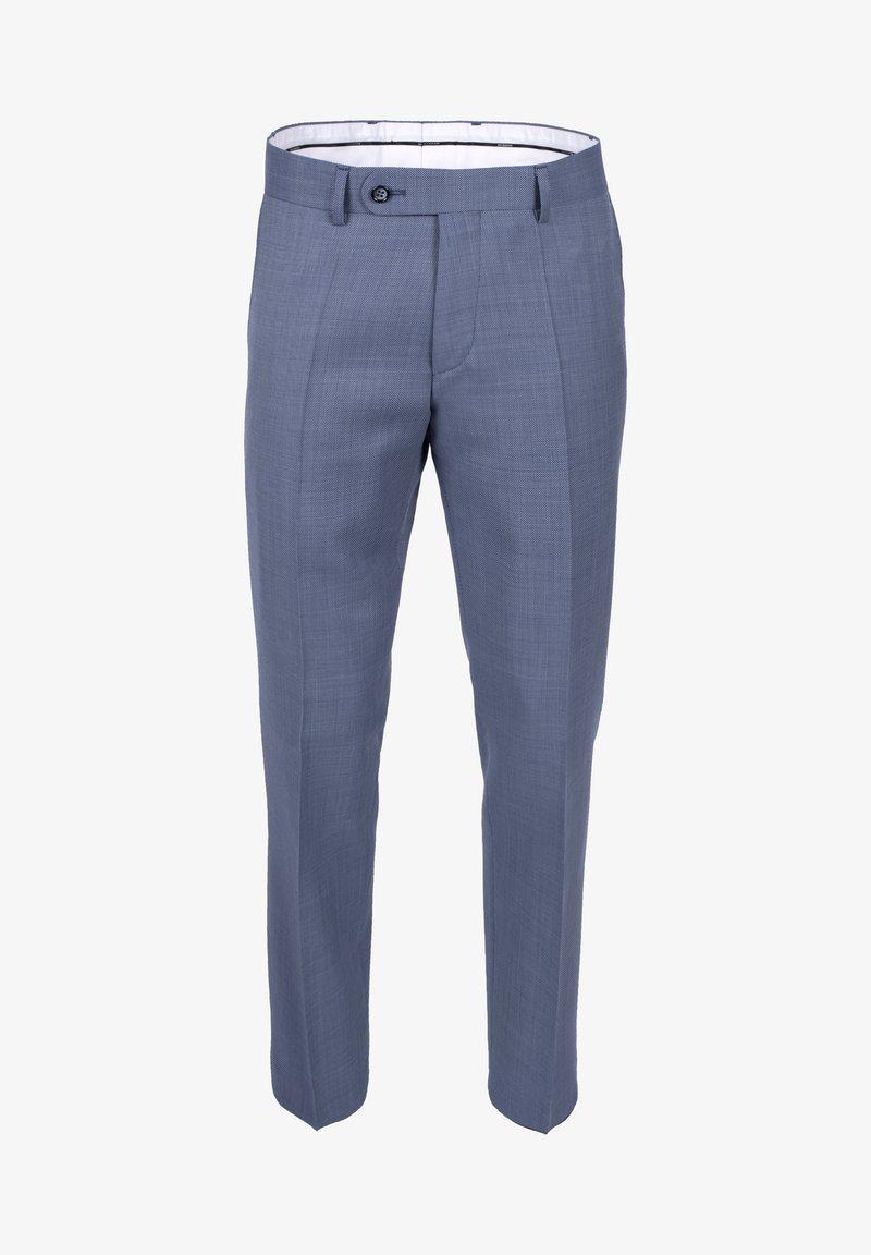 Roy Robson - Suit trousers - light/pastel blue
