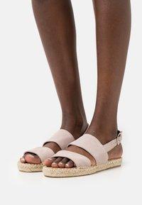 Zign - Sandals - nude - 0