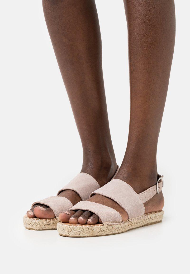 Zign - Sandals - nude