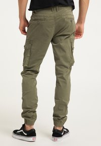 Mo - Cargo trousers - helloliv - 2