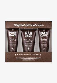 Man Cave - ORIGINAL SKINCARE SET - Skincare set - - - 0