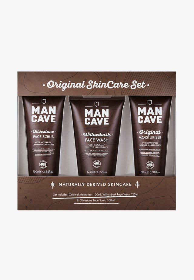 ORIGINAL SKINCARE SET - Kit skincare - -