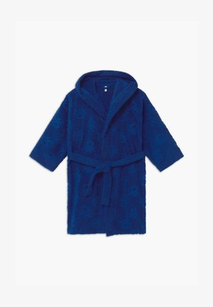 LUTK FASHION - Dressing gown - dark blue