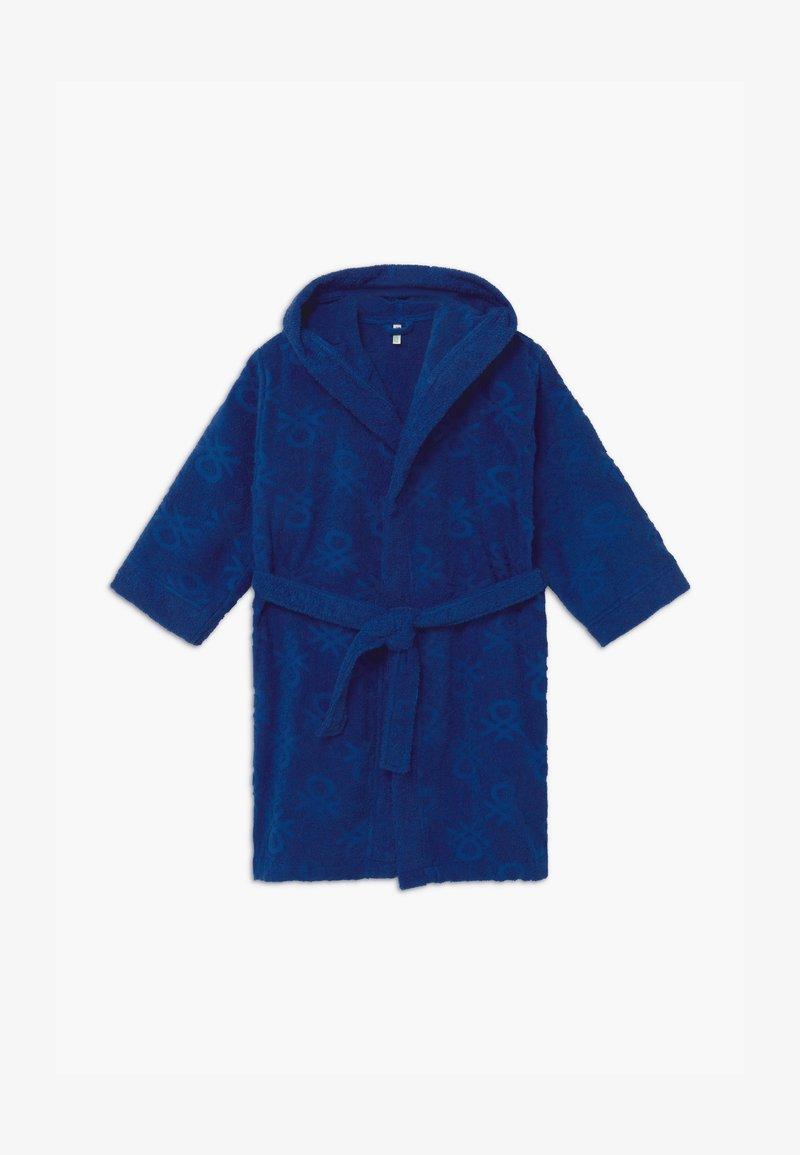 Benetton - LUTK FASHION - Dressing gown - dark blue
