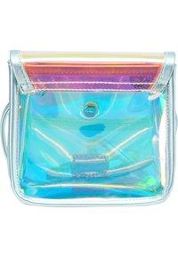 myMo - Across body bag - blue - 1