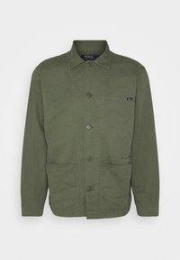 Polo Ralph Lauren - PIECEDYE MILT CHINO - Shirt - army olive - 5