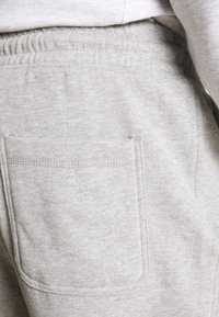 Cotton On - TRIPPY TRACKIE  - Tracksuit bottoms - peached grey marle - 3