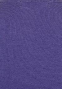 Minymo - Longsleeve - deep purple - 3
