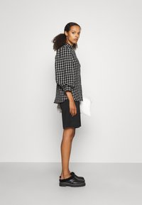 Bruuns Bazaar - PRIVET LICA SHIRT - Blouse - black - 4