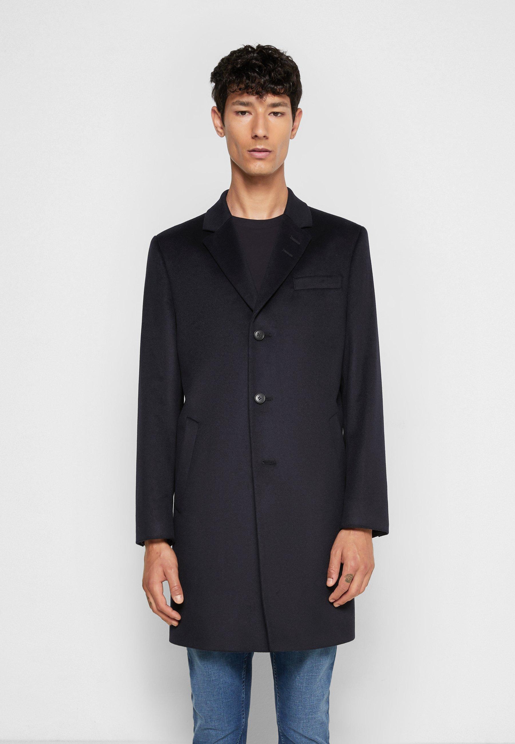 Herren CEMPSEY - Klassischer Mantel
