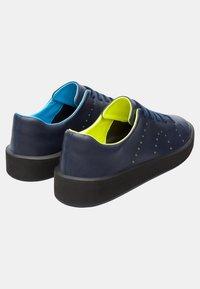 Camper - TWINS  - Zapatillas - blue - 3