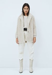 Pepe Jeans - GRETTA - Winter coat - mousse - 1
