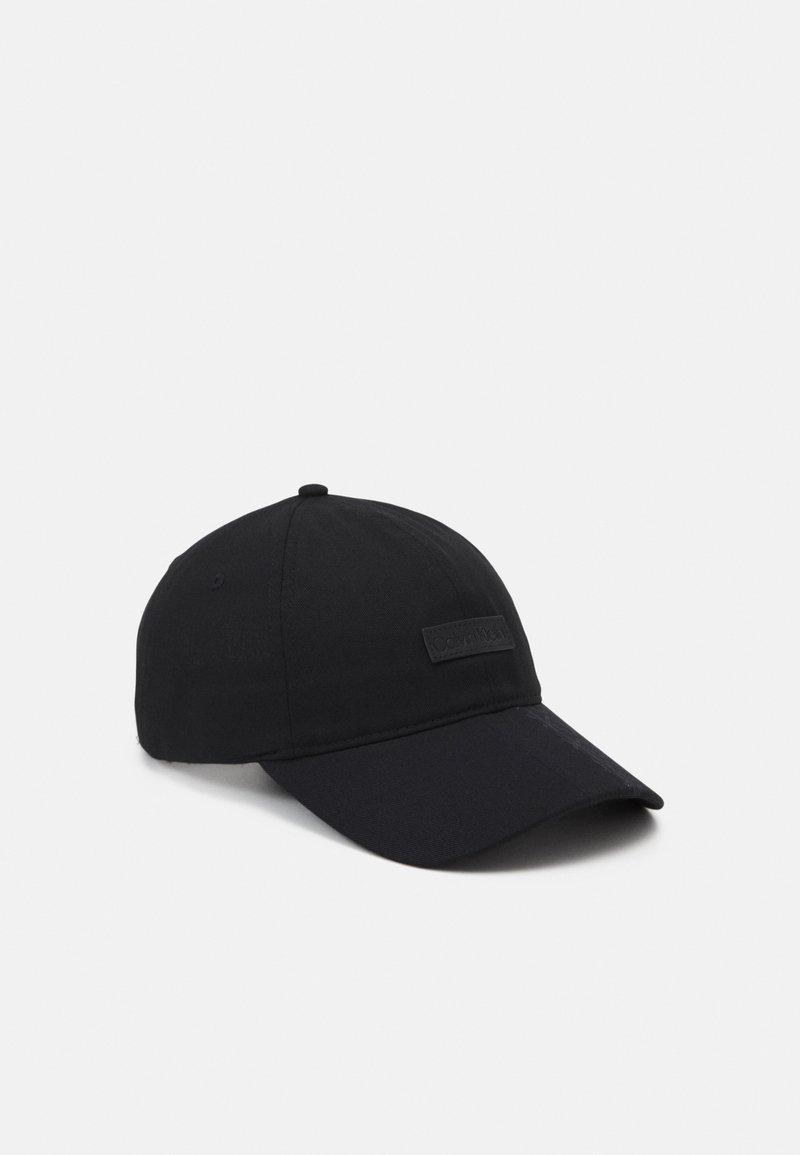 Calvin Klein - UNISEX - Casquette - black