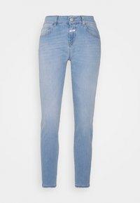 BAKER - Jean slim - light blue