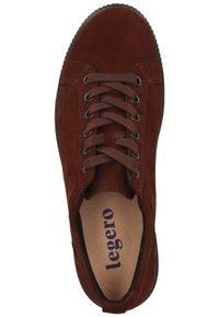 Legero - Baskets basses - cognac (braun) 3300 - 1