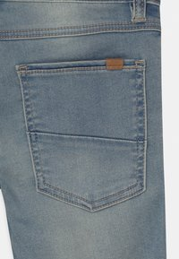 Name it - NKMTHEO - Shorts vaqueros - light blue denim - 3