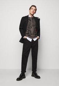 HUGO - BALNO - Summer jacket - black - 1