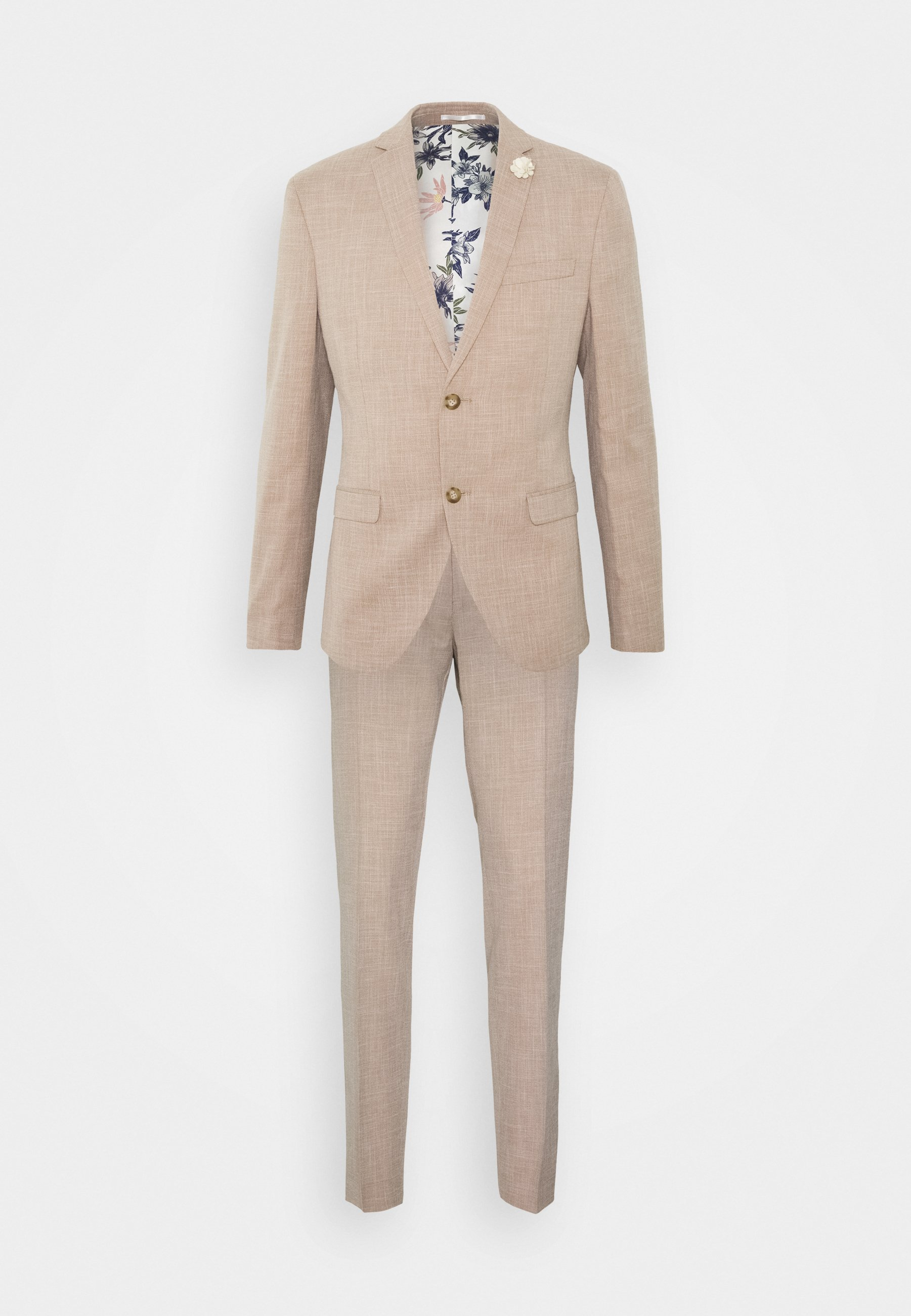 Homme WEDDING COLLECTION - SLIM FIT SUIT - Costume