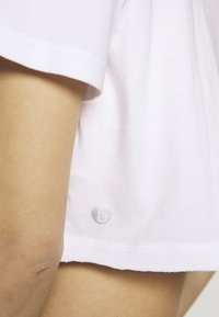Cotton On Body - ACTIVE CROPPED TEE - T-shirt basic - white - 4