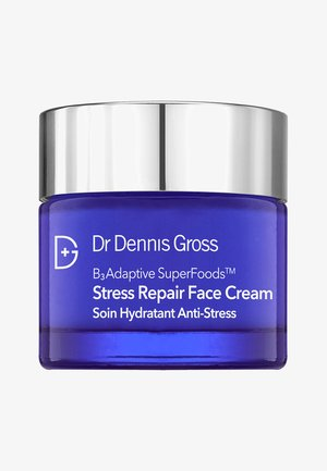 B³ADAPTIVE SUPERFOODS™ STRESS REPAIR FACE CREAM - Dagkräm - -