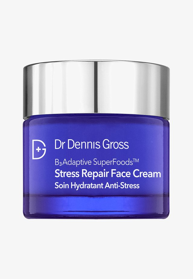 B³ADAPTIVE SUPERFOODS™ STRESS REPAIR FACE CREAM - Dagcreme - -