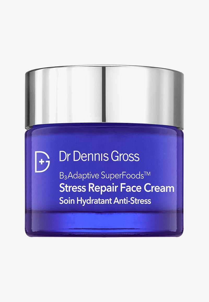 Dr Dennis Gross - B³ADAPTIVE SUPERFOODS™ STRESS REPAIR FACE CREAM - Gesichtscreme - -