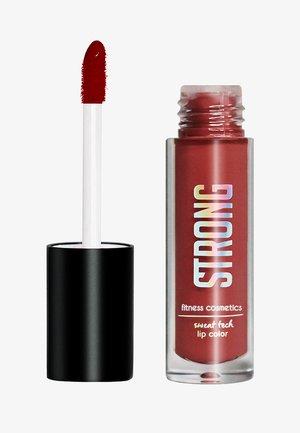 SWEAT PROOF LIP COLOR - Liquid lipstick - 40 vannilicious