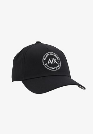 BASEBALL HAT - Pet - black