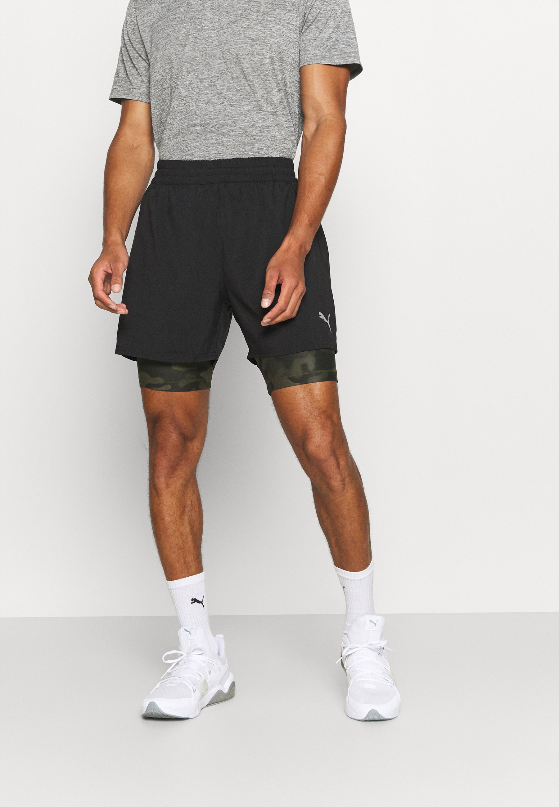 Uomo RUN SHORT - Pantaloncini sportivi