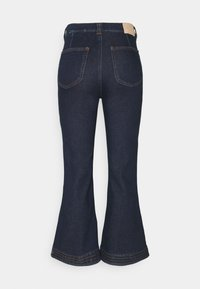 See by Chloé - Flared Jeans - denim blue - 1