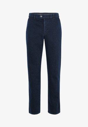 PARMA - Straight leg jeans - dark blue