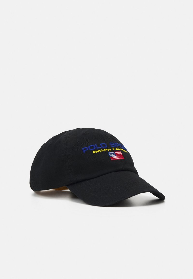 Polo Ralph Lauren - UNISEX - Cap - black