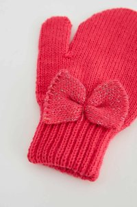 DeFacto - Moufles - pink - 2