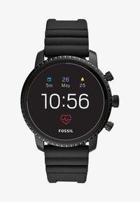 Fossil Smartwatches - EXPLORIST - Smartwatch - schwarz - 1