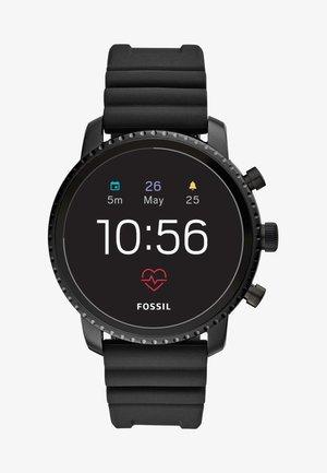 EXPLORIST - Smartwatch - schwarz