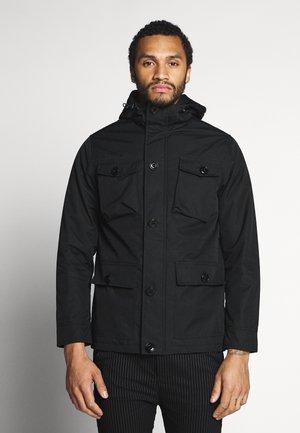 LENNON - Light jacket - black