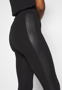 ONLY Tall - ONLOLIVIA - Leggings - Trousers - black - 5