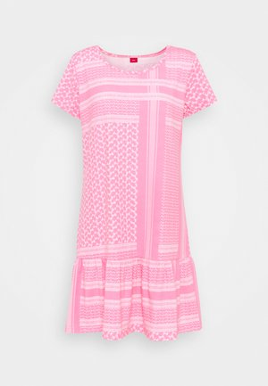 NIGHTGOWN - Nightie - pink