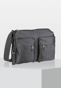 Mandarina Duck - Across body bag - steel - 0